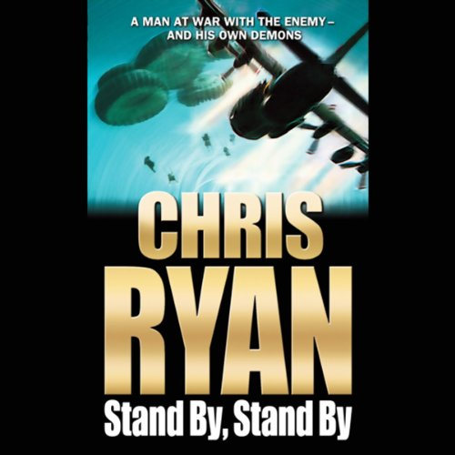 Stand By, Stand By audiobook cover art