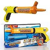 Giochi Preziosi 70021601Zuru Superliquidator Bomb 3en 1Pistolet à Eau 32cm