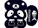 Mask 2 X occhi: Il pacchetto include 2 x selezionati in modo casuale la copertura degli occhi che può o non può essere mostrato in foto Sarà un elemento unisex, con un tema cartone animato Taglia unica, adatta a tutte le età