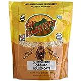 GF Harvest Gluten Free...