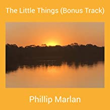 The Little Things (Bonus Track) (Piano Version)