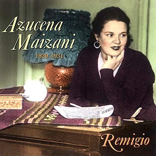 Azuzena Maizani feat. Manuel Parada, Orestes Cufaro & Roberto Zerrillo