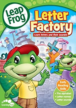 Best leapfrog letter factory phonics and numbers Reviews