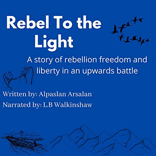 Rebel to the Light cover art