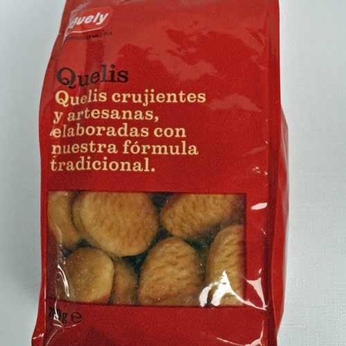 Quelis - knusprige Brotsnacks aus traditioneller Herstellung