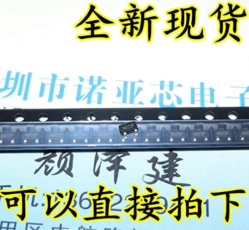 50 teile/los IRLML2502TRPBF SOT23 IRLML2502 SOT IRLML2502TRMOSFET neu und original