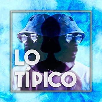 Lo Típico (Radio Edit)