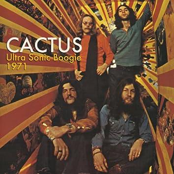 Ultra Sonic Boogie 1971
