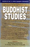 Buddhist Studies: Papers of the 12th World Sanskrit Conference Vol. 8 (v. 8)