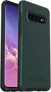 OtterBox SYMMETRY SERIES Case for Galaxy S10 - Retail Packaging - IVY MEADOW (TREKKING GREEN/SCARAB)