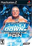 WWE SmackDown! Here Comes the Pain - PlayStation 2