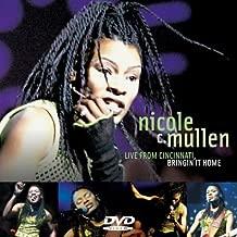 Best nicole c mullen music videos Reviews