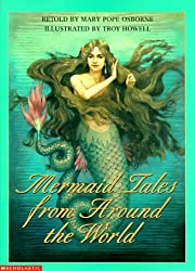 mermaid tales from around the world book