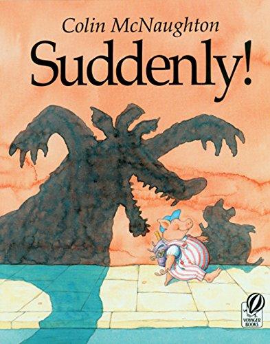 Suddenly!: A Preston Pig Storyの詳細を見る