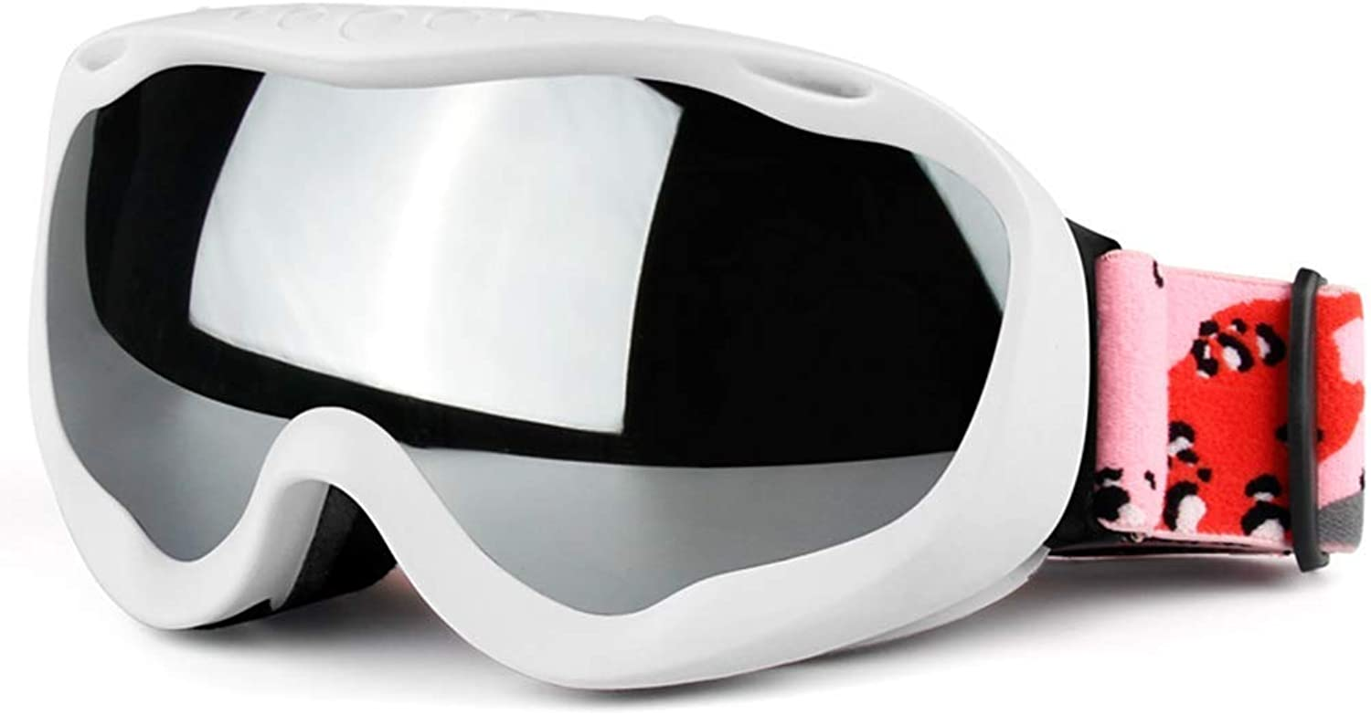 Ski Goggles Sports Glasses Glasses Outdoor Mountaineering Snow And Snowproof Windproof Ski GogglesJBP30