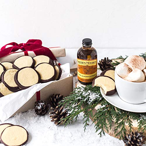Nielsen-Massey Holiday Flavors Bundle, 4 ounces