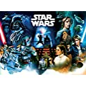 Buffalo Games Star Wars Pinball Art Jigsaw Puzzle