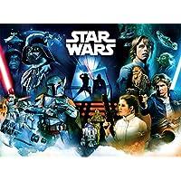 Buffalo Games Star Wars Pinball Art Jigsaw Puzzle