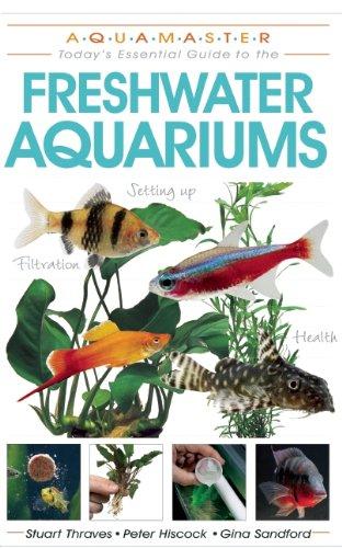 Freshwater Aquariums (Aquamaster)