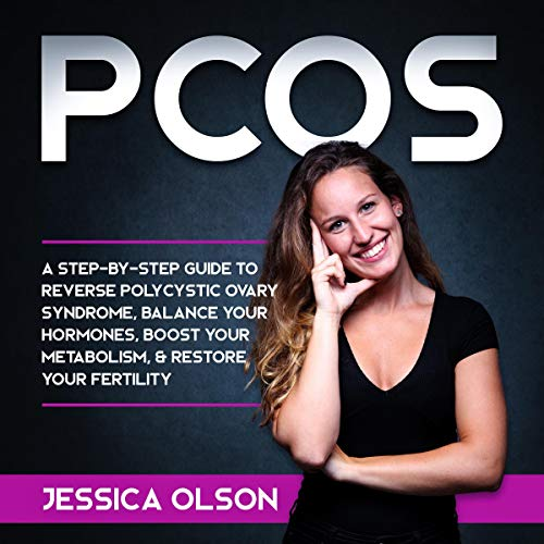 PCOS audiobook cover art