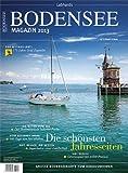 Bodensee Magazin 2013