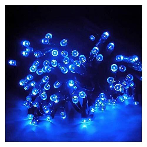 WANGJUNXIU String Lights 8 Lighting Modes Christmas Halloween Decorative Fairy Lights For Xmas Party Wedding Garden Houses Tree Outdoor Indoor Decorative Lamp Halloween string lights