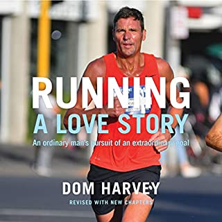 Running: A Love Story cover art