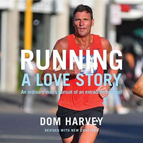 Running: A Love Story cover art