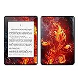 DecalGirl Skin per Kindle Paperwhite - Flower of Fire