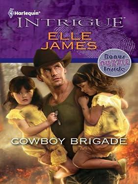 Cowboy Brigade (Daddy Corps Book 3)