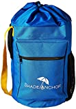 Best Beach Umbrella Sand Anchors - The Original Shade Anchor Bag Beach Umbrella S Review