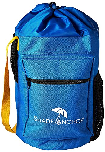 Buoy Beach Beach Umbrella Sand Anchor - The Original Shade Anchor Bag...