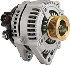 DB Electrical AND0289 150 Amp New Alternator For 3.3L 3.3 Toyota Sienna 03 04 05 06 2003 2004 2005 2006 VND0289 104210-3450 400-52161 13981 27060-0A110 VDN11501102-A 13981R
