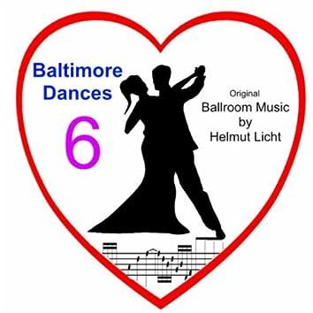 Baltimore Dances #6