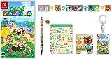 あつまれ どうぶつの森 -Switch +たぬきちグッズセット付 (【Amazon.co.jp限定】オリジナルアクリルキーホルダー 同梱)