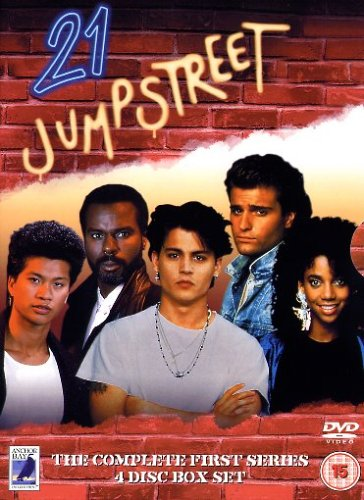 21 Jump Street - The Complete First Season