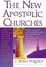 The New Apostolic Churches