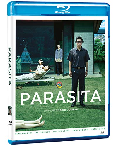 Parasita [BLU-RAY]