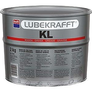krafft-15402-Grasa-de-Litio-KL-marrn