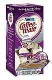 Coffee-mate Coffee Creamer, Italian Sweet Creme Liquid Singles, 50 Count (Pack of 2)