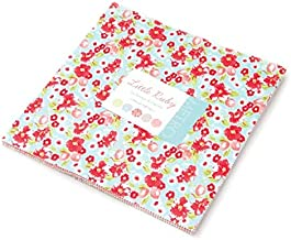 Best little ruby fabric by bonnie and camille Reviews