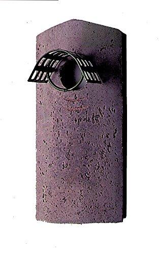 Schwegler VORDERWAND für Nisthöhle 1B/2M Ø 32 mm (mit Schutz)