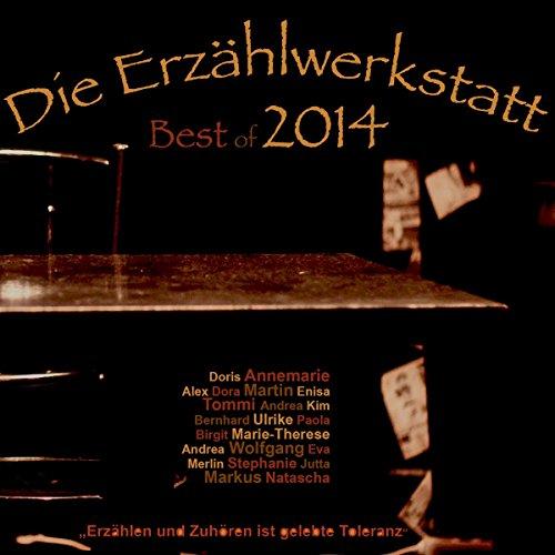 Best of Erzählwerkstatt 2014 Titelbild
