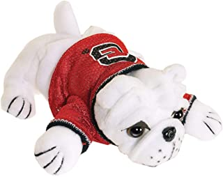 Pennington Bears University of Georgia Baby Bulldog Stuffed Toy -Small