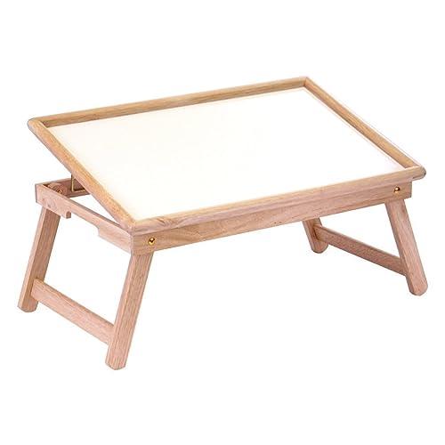 Ebee Study Table (White)