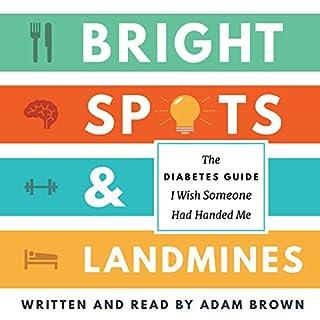 Bright Spots & Landmines audiobook cover art