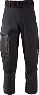 2017 Gill Race Trousers GRAPHITE RS09