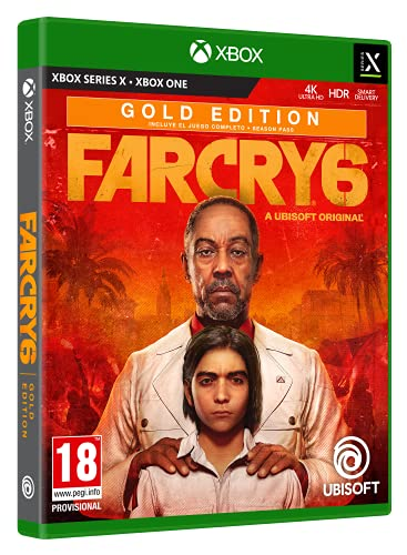 Far Cry 6 - Gold Edition