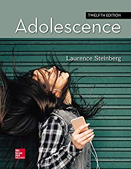 Adolescence (English Edition) di [Laurence Steinberg]