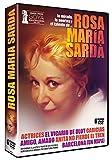 Pack Rosa María Sardá 6 DVDs ACTRICES – EL VICARIO DE OLOT – CARICIAS – AMIGO AMADO – ANITA NO PIERDE EL TREN – BARCELONA (UN MAPA)